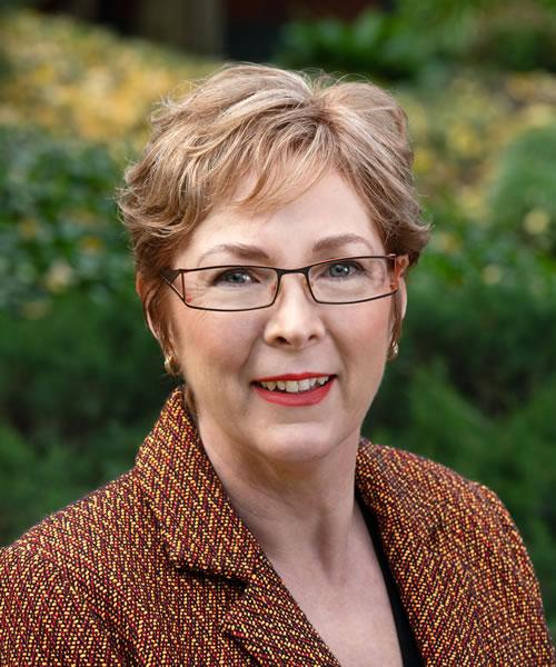 Heather Jensen - Financial Planner